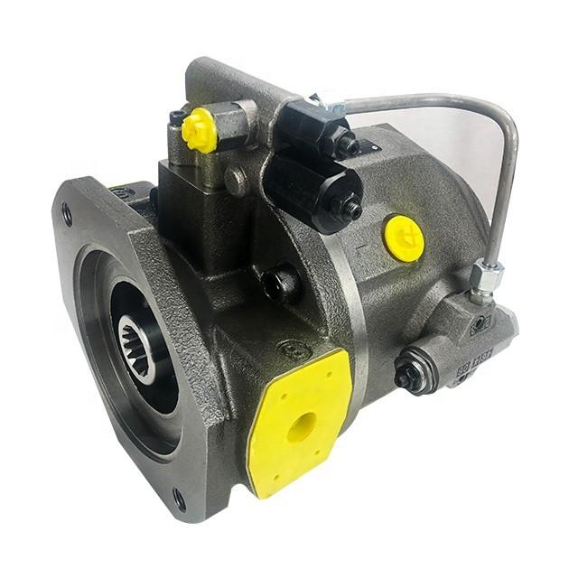Rexroth PVV2-1X/040RA15DMB Vane pump