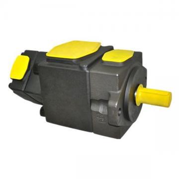Yuken PV2R12-6-53-L-RAA-40 Double Vane pump