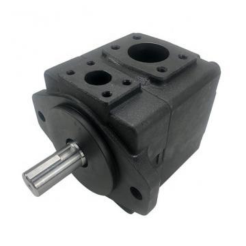 Yuken PV2R1-12-F-LAA-4222  single Vane pump