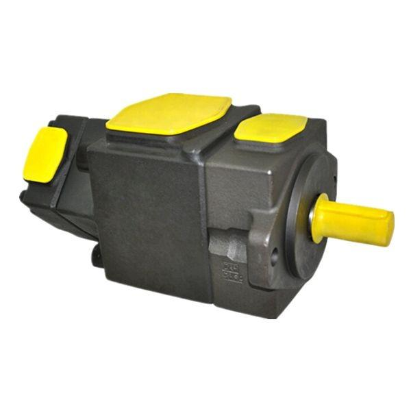 Yuken PV2R23-41-108-F-RAAA-41 Double Vane pump #1 image