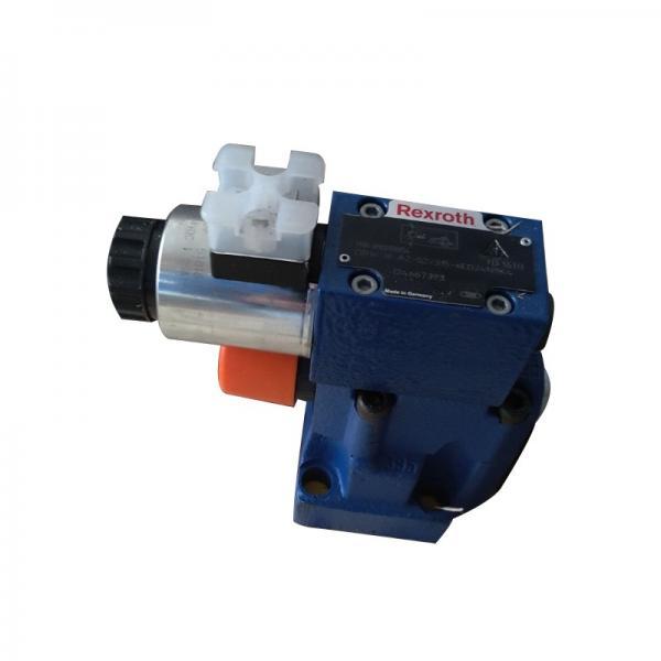 Rexroth ZDB6VA2-4X/200V   PRESSURE RELIEF VALVE #1 image