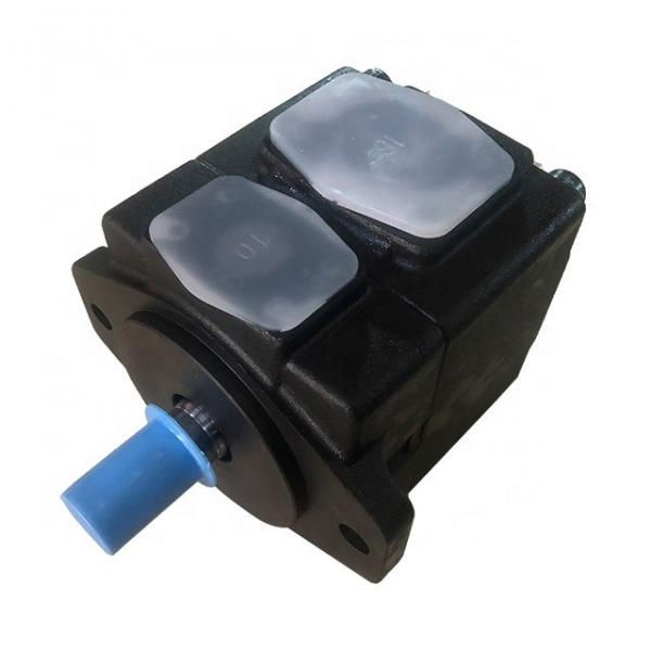 Yuken PV2R4-237-F-LAA-4222  single Vane pump #1 image