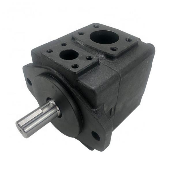 Yuken PV2R2-41-F-LAA-4222  single Vane pump #1 image