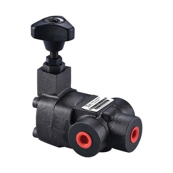 Yuken FCG-02 pressure valve #2 image