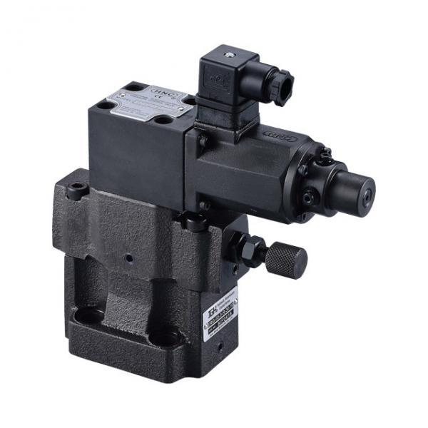 Yuken FCG-02 pressure valve #1 image