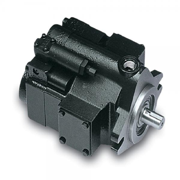 PAKER CB-B80 Piston Pump #1 image