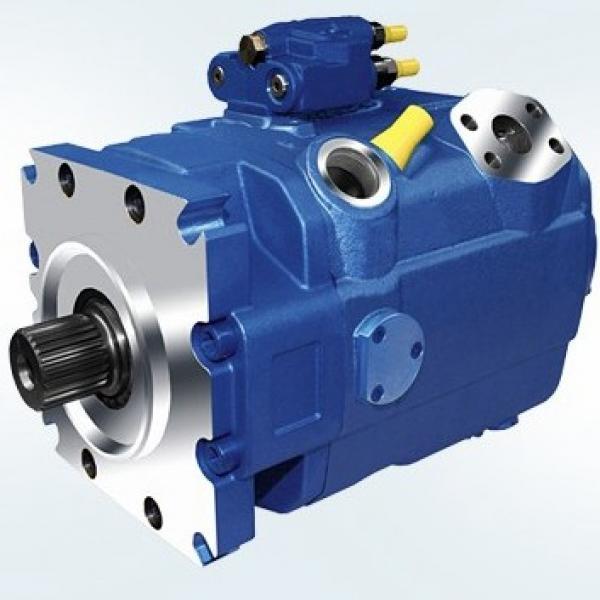 Rexroth A10VSO100DFR1/31R-PPA12N00 Piston Pump #1 image