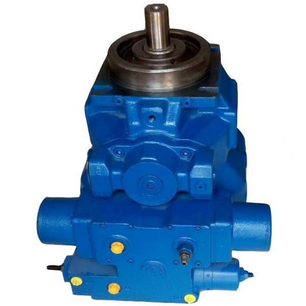 Rexroth A10VSO18DR/DFR1/31R-PPA12N00 Piston Pump #2 image